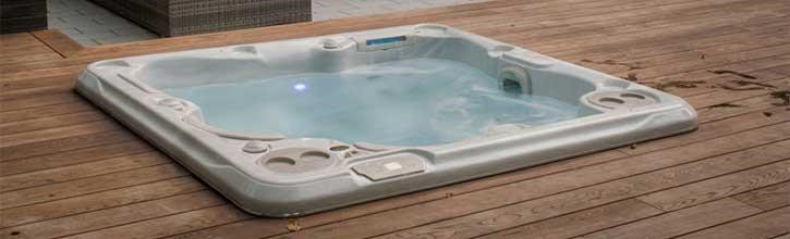 Are Hot Tubs Difficult to Maintain?